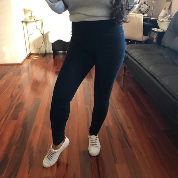23a506ed602 Lysse Pants - LYSSÉ High Waist Denim Leggings